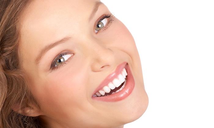 Kupchik Dental - West Nyack: $129 for an In-Office Venus Teeth-Whitening Treatment at Kupchik Dental ($575 Value)