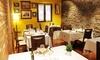 Casa Belarmino - Manzaneda: Menú degustación de 8 o 10 platos para 2 desde 59,95 € en Casa Belarmino