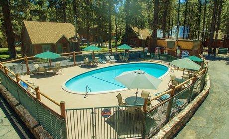 Big Bear City Hotel Deals Hotel Offers In Big Bear City Ca