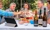 Online-Weinprobe – 6 Weine zuhause verkosten