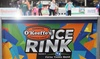 Fountain Square - Central Business District: Admission with Skate Rental for Two or Four People  at Fountain Square (Up to 45% Off)