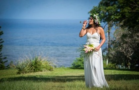 Botanical World  Adventures: $1,250 for a Wedding Event Venue for Up to 50 People at Botanical World Adventures ($2,500 Value)