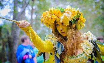 Texas Renaissance Festival – Up to 29% Off