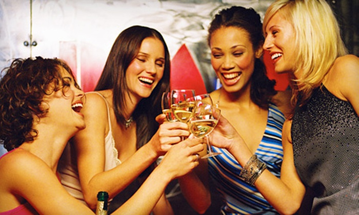 The World's Largest Bachelorette Party - The Strip: The World's Largest Bachelorette Party at TAO Nightclub on July 18–21 (Up to 40% Off)