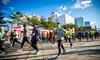 Up to 40% Off April Fools Oceanfront Half Marathon
