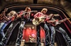 The Outlaws – Up to 41% Off Southern-Rock Concert
