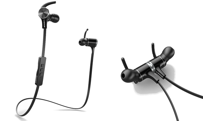 liger bluetooth sport earbuds groupon goods. Black Bedroom Furniture Sets. Home Design Ideas