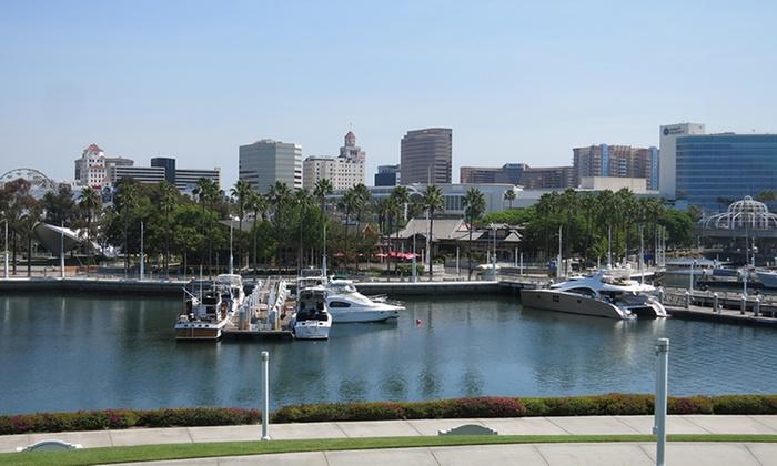 Dockside Boat Bed In Long Beach Ca Groupon Getaways