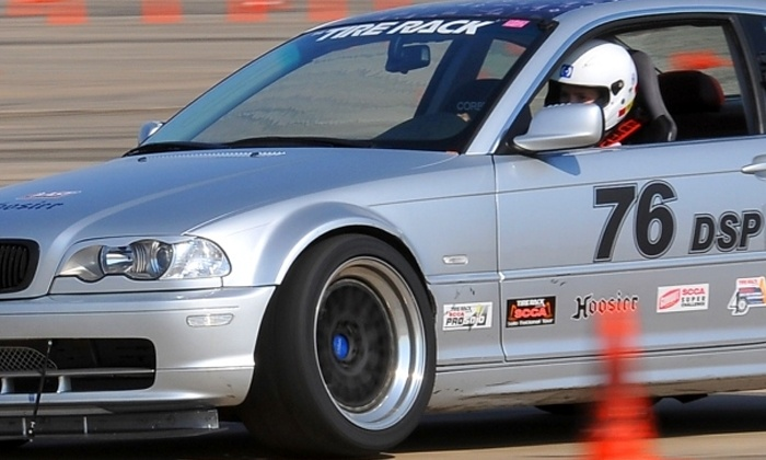 MSX, the North American MotorSports Expo - Charlotte Convention Center: Entry for Two or Four to MSX, the North American MotorSports Expo (Up to 52% Off)