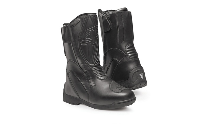 04ac958bd890 Up To 28% Off on Vega Ladies  Motorcycle Boots