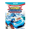 Sonic & All-Stars Racing Transformed for Wii U