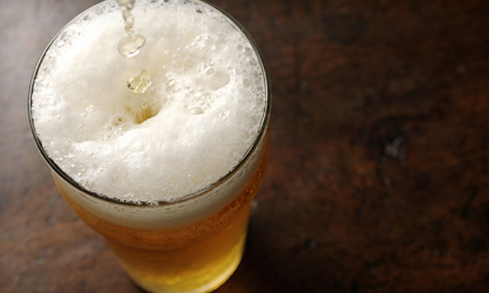 Colorado Brewers' Festival - Downtown Fort Collins: $20 for Two to Attend the Colorado Brewers' Festival in Fort Collins on June 23 and 24 ($40 Value)
