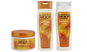 Produits pour les cheveux Cantu
