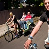 50% Off Pedicab Brewery Experience from PDX Pedicab