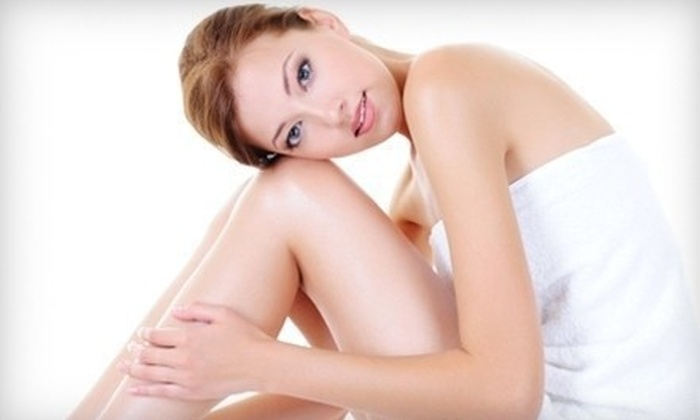 Laser Clinique - San Diego: Three Laser Hair-Removal Treatments on a Small, Medium, or Large Area at Laser Clinique (Up to 79% Off)
