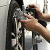 Achsvermessung und Einstellen der Räder