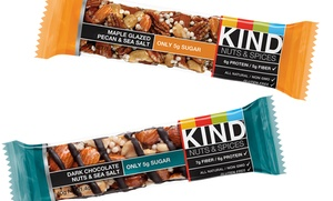 KIND Nuts & Spices Bars (24-Pack)