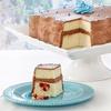 """Bakers Advantage Fillables 9"""" Square Cake Pan Set (8-Piece)"""