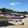 Vol en co-avionnage en avion de 30, 45 ou 60 min