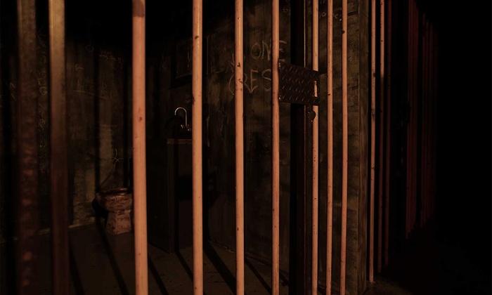 Escape Room Merchant City
