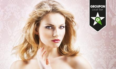 Permanent Make-up für Lippen, Lid oder Augenbrauen bei Aestheticline ab 89,90 € (bis zu 81% sparen*)