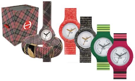 Orologio Hip Hop disponibile in vari modelli e colori