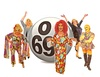 Up to 36% Off Drag Queen Bingo at Five15