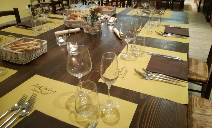 La Cucina Di Via Zucchi Da 49 90 Monza Groupon