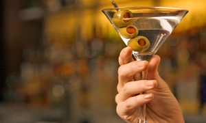 Drinks On Us, LLC: $69 for One-Hour Introduction to Mixology Class at Drinks On Us, LLC ($199 Value)