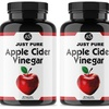 Angry Supplements Just Pure Apple Cider Vinegar (1-, 2-, or 3-Pack)