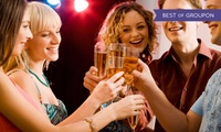 Singles disco plus after-party at McQueens Shoreditch, Entry for One, Two or Four, 10 February (Up to 79% Off)