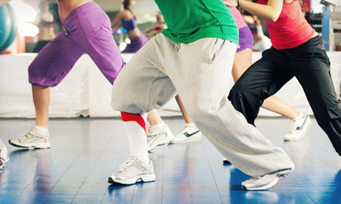 Zumba W/ OBEY 1 - Wilton Manors: 5 or 10 Zumba Classes at Zumba W/ Obey 1 (Up to 64% Off)