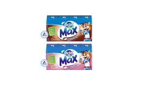 Lactel Max®: Remise de 0,20 € sur l'achat d'un pack de Lactel Max® 4x20 cl à imprimer, dans toutes les enseignes de distribution