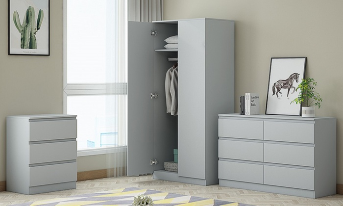Carlton Bedroom Furniture Collection