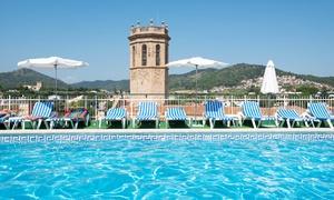 Espagne - Pineda de Mar : 7 nuits en pension complète Pineda de Mar