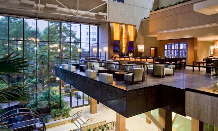4.5-Star Top-Secret San Antonio Hotel