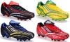Men's Soccer Shoes (Sizes 6.5 thru 9)