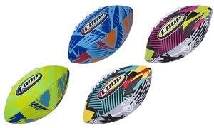 Ballon Hydro football américain