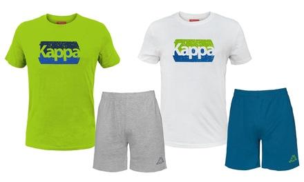 Completo pigiama uomo Kappa