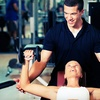 Up to 93% Off Gym-Membership Packages