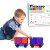 Picasso Tiles 3D Magnetic Building Block Sets