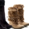$29.99 for Unionbay Tower-O Fleece Collar or Fluff Boot