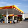 Premium-Auto-Wäsche bei Shell