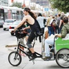Up to 24% Off Guided Tours from Metrocycle Pedicabs