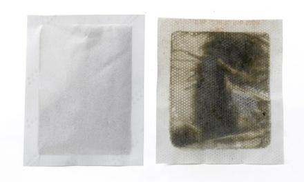 10. 20 or 30 BioEnergiser Detox Foot Patches