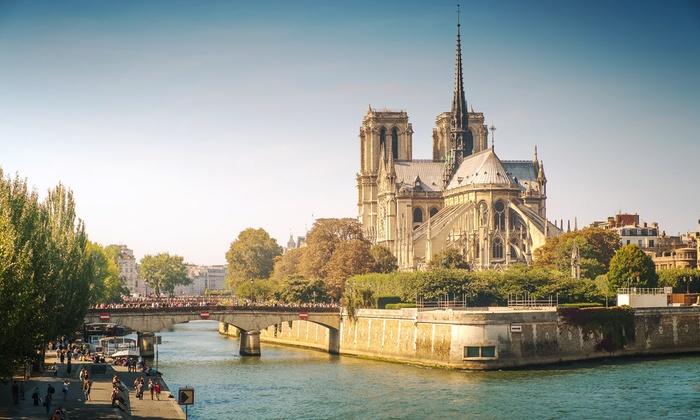 H tel paris vaugirard in paris le de france groupon for Groupon hotel paris
