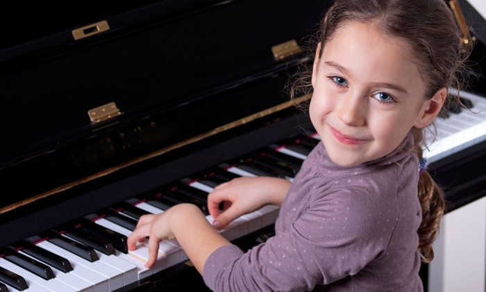 Earthsong Piano Service - Ventura County: $75 for One Standard Piano Tuning and Cleaning from Earthsong Piano ($150 Value)