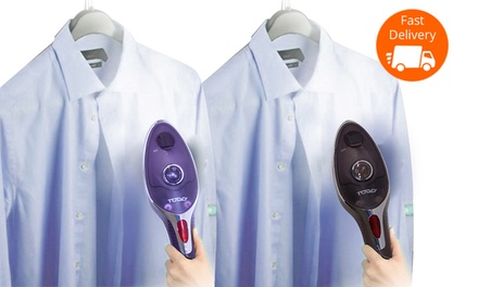 $25 for a TODO 1000W Portable Garment Steamer Brush IronDon't Pay $79