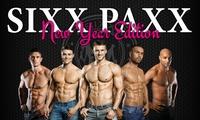 Feiertags-Special-Edition der Sixx Paxx von März bis Juni im SixxPaxx Theater & Wild House Berlin (40% sparen)