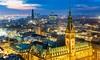 Hamburg: Doppelzimmer mit Frühstück und opt. mit Hafenrundfahrt